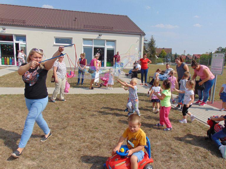 marcinowice przedszkole